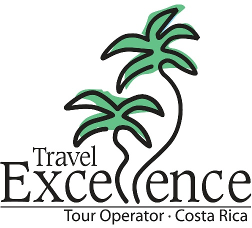 Logotipo Travel Excellence