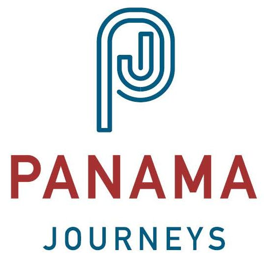 Logotipo Panama Journeys