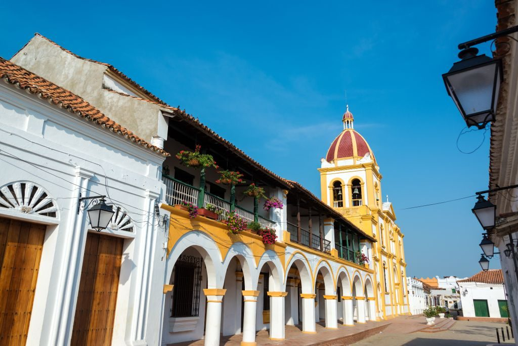 CARTAGENA CITY